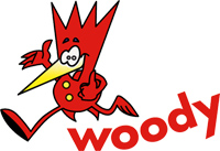 Thummbail Woody Schuhe