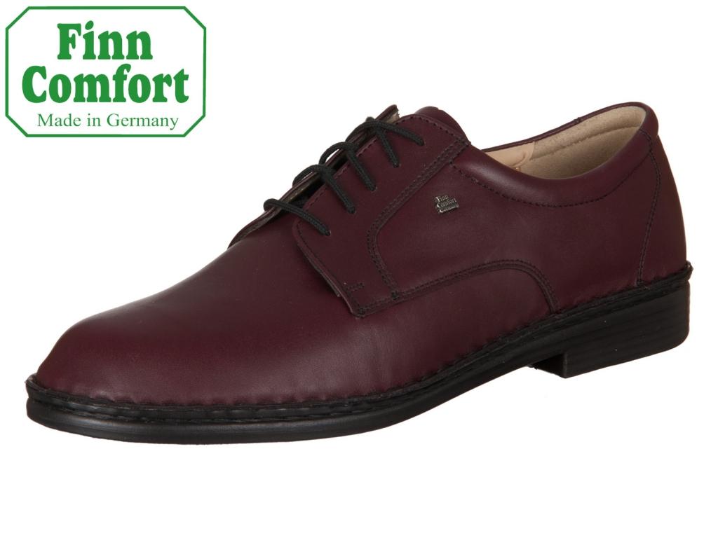 Finn Comfort Milano 01201-060067 chianti Montana