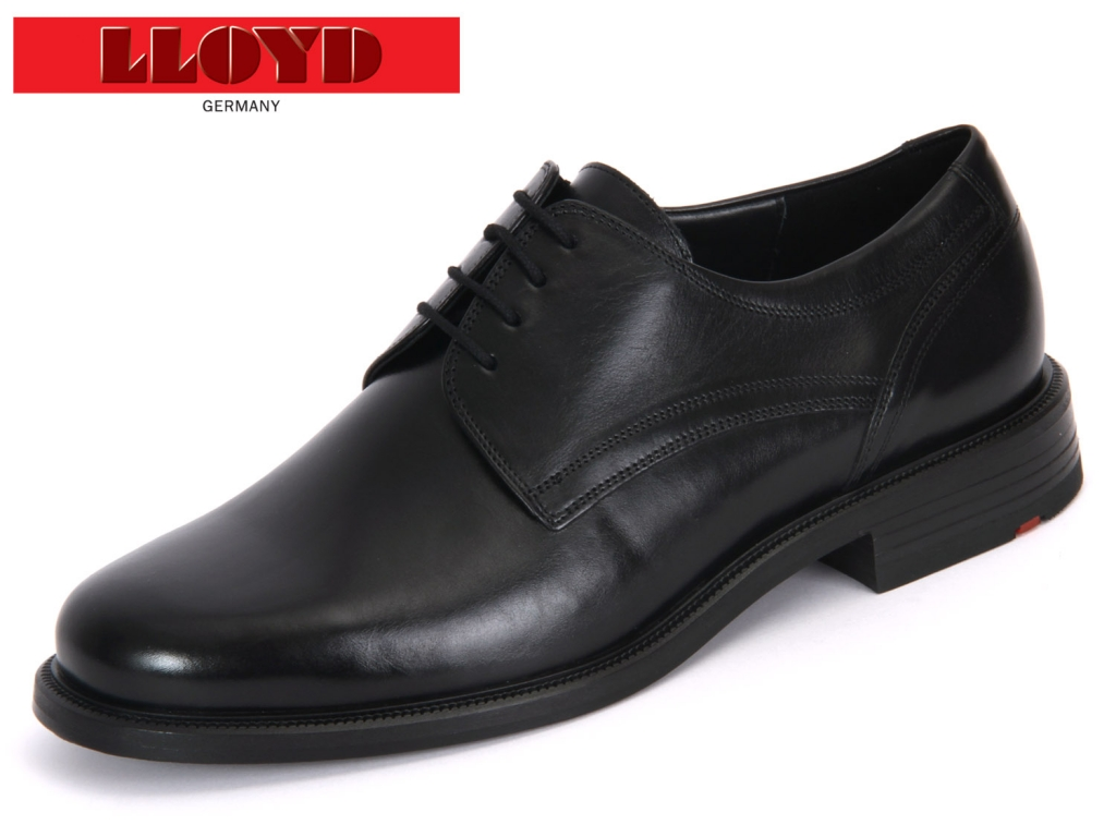 Lloyd Kingsley 29-851-00 black Cool Calf