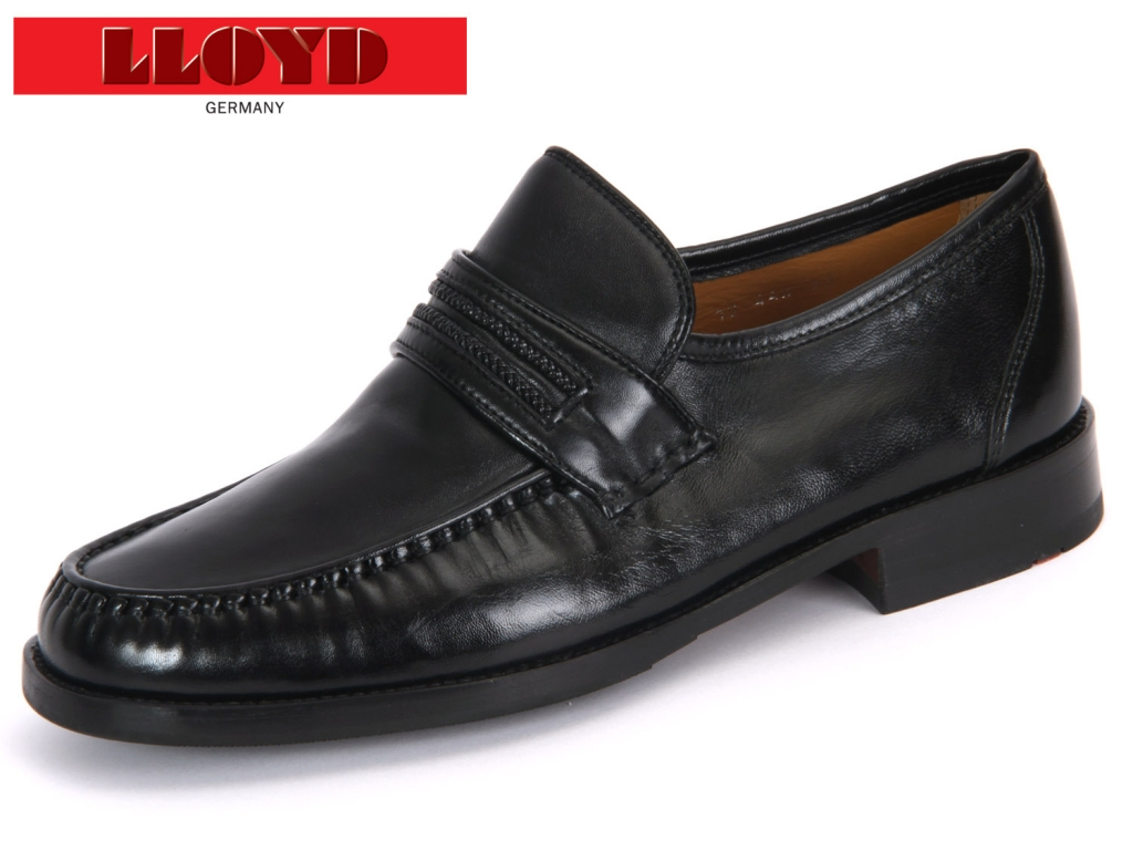 Lloyd Kendo 19-442-00 black Nappino