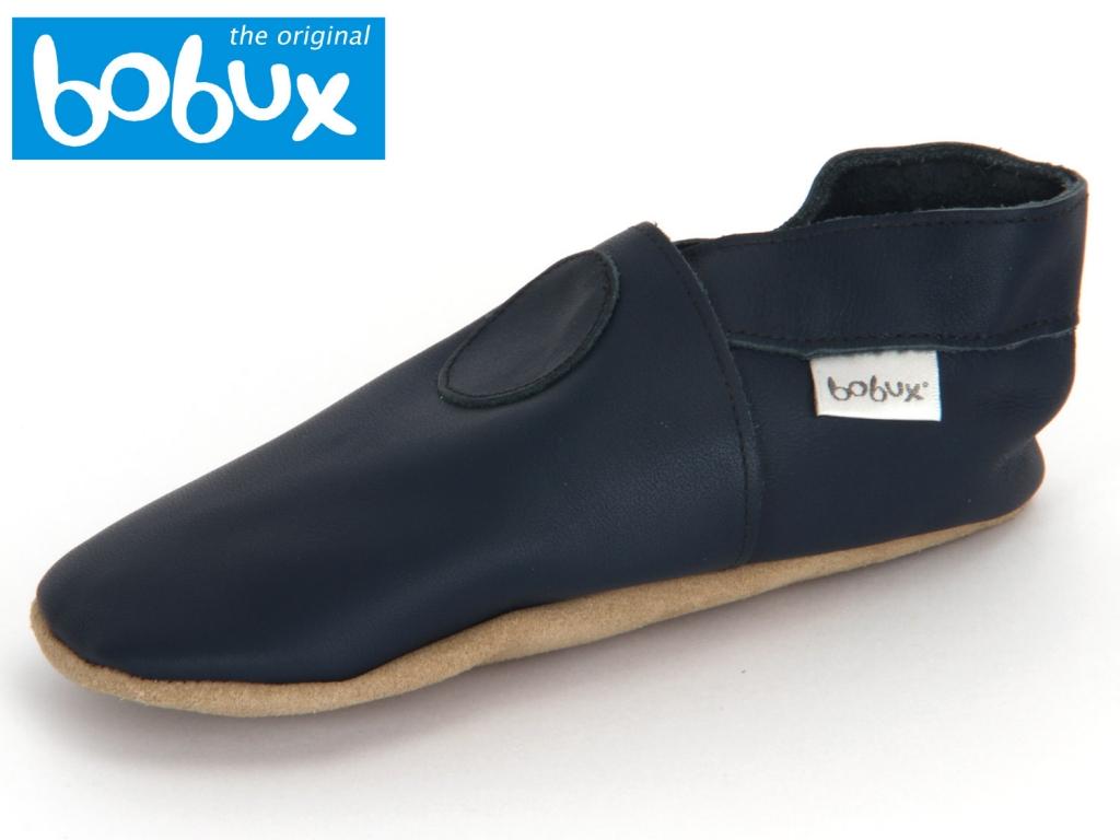 Bobux Uni 3012 dunkelblau