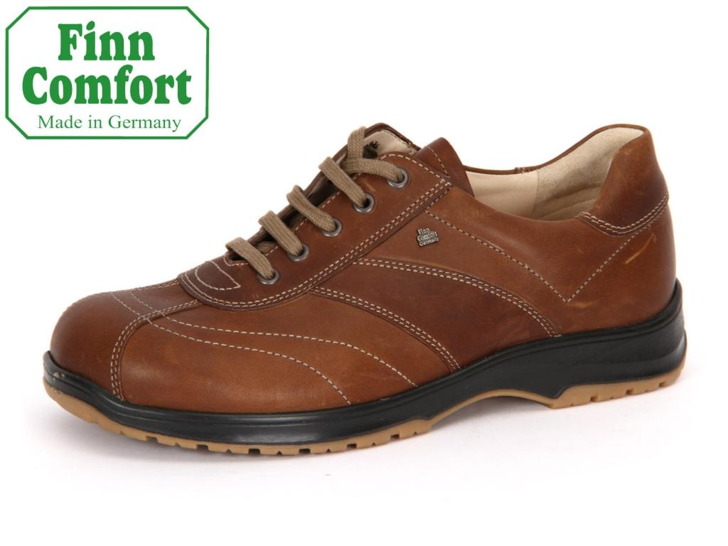 Finn Comfort Eton 01180-132145 teak Piper