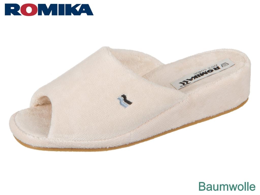 Romika Comino 63025-58-201 natur Frottee