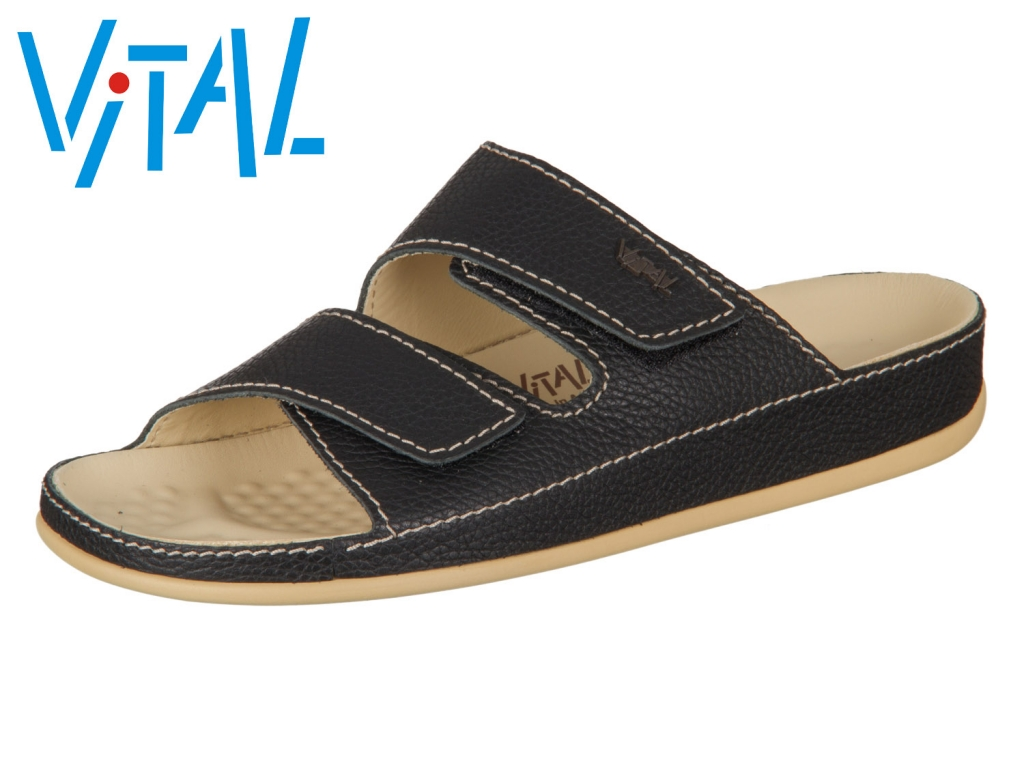 Vital 0938-33-99 schwarz