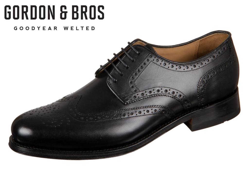 Gordon & Bros. Levet 2318 bl black