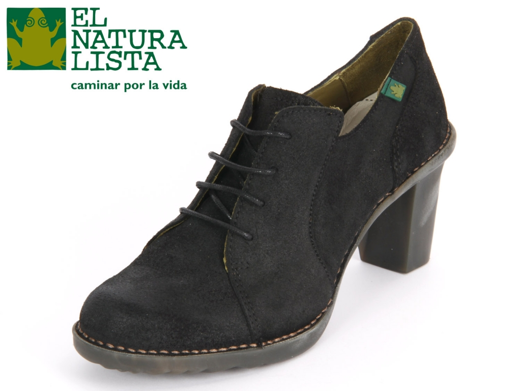 El Naturalista Duna N527 w night Wax Leather