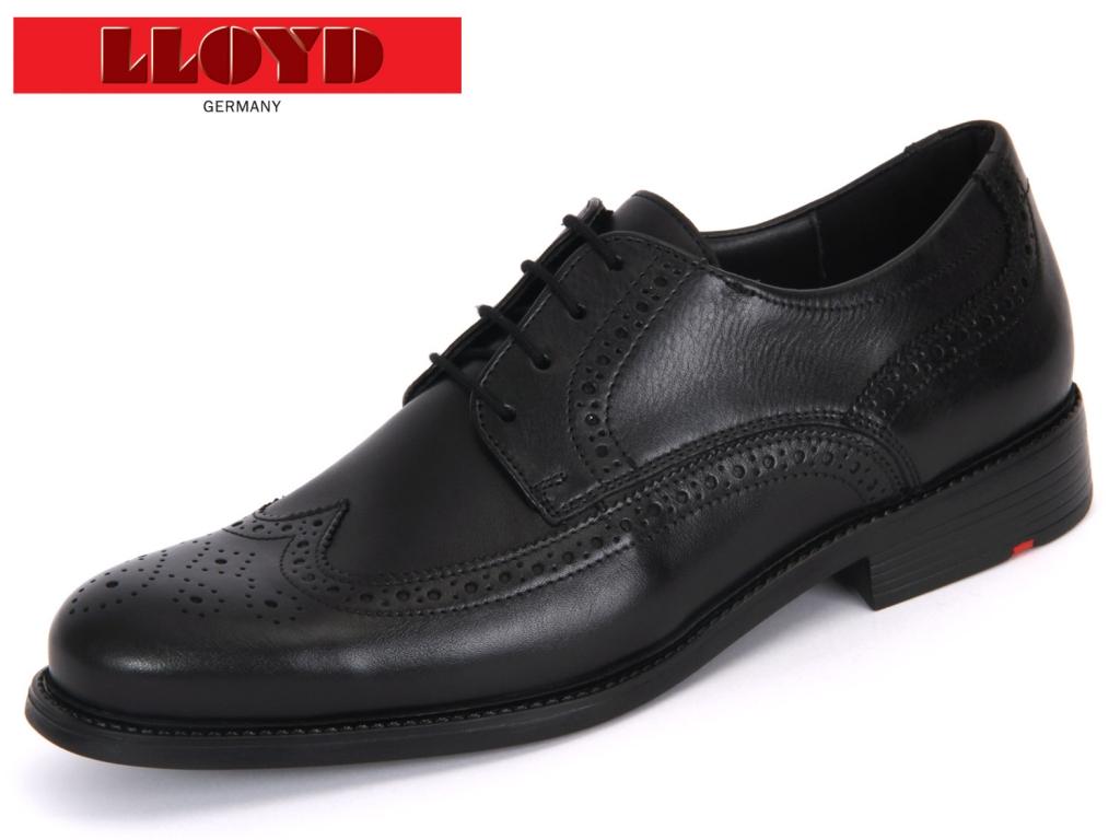 Lloyd Tampico 11-262-00 schwarz Torino Calf