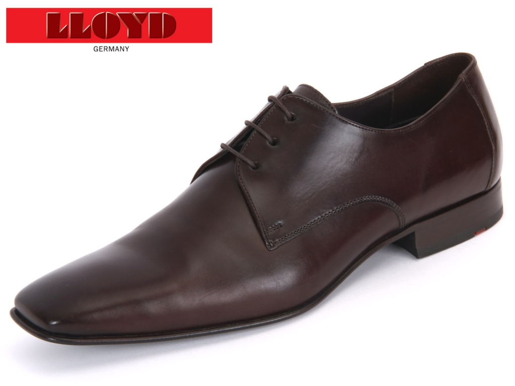 Lloyd Point 20-728-05 ebony Torino Calf