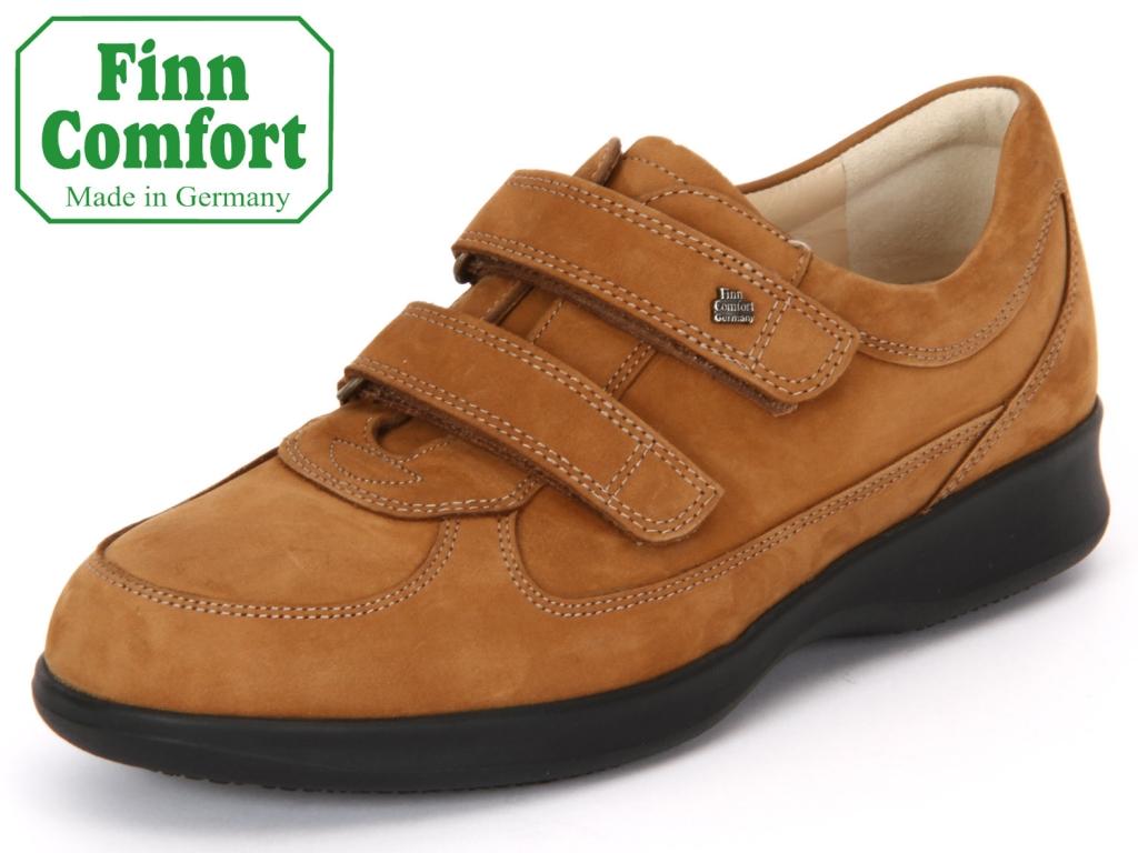 Finn Comfort Castello 2350-170275 cuoio Drakkar