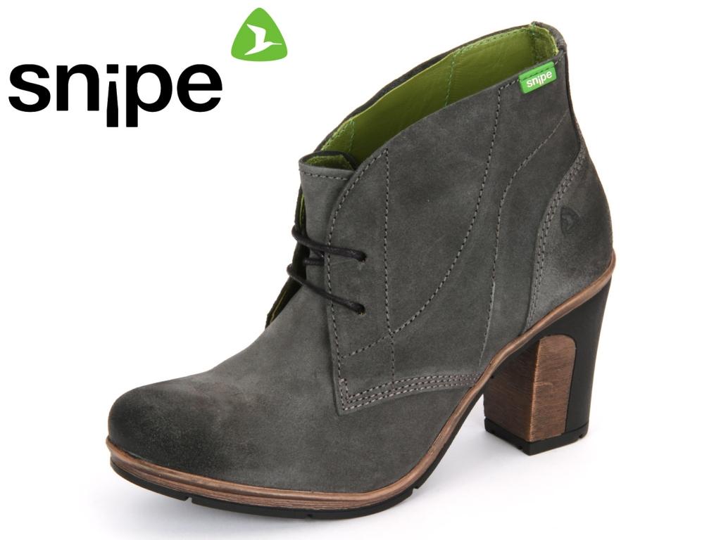 Snipe Colina 440.112-02 granite Suede