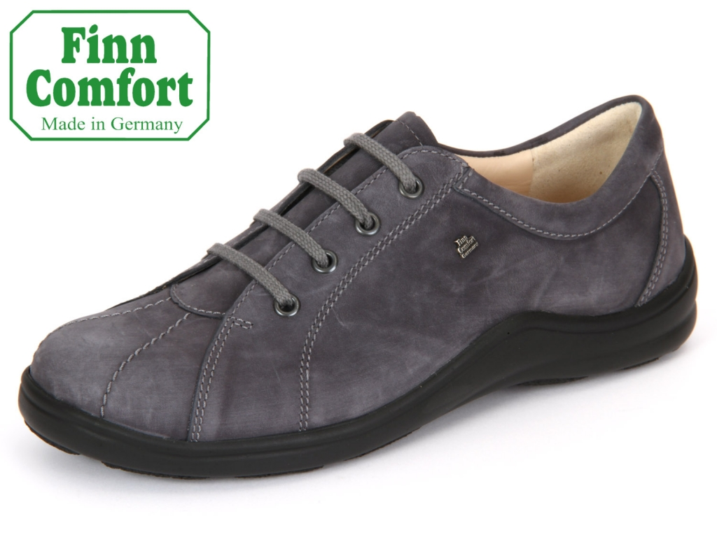 Finn Comfort Carson 02761-373048 darkblue Patagonia