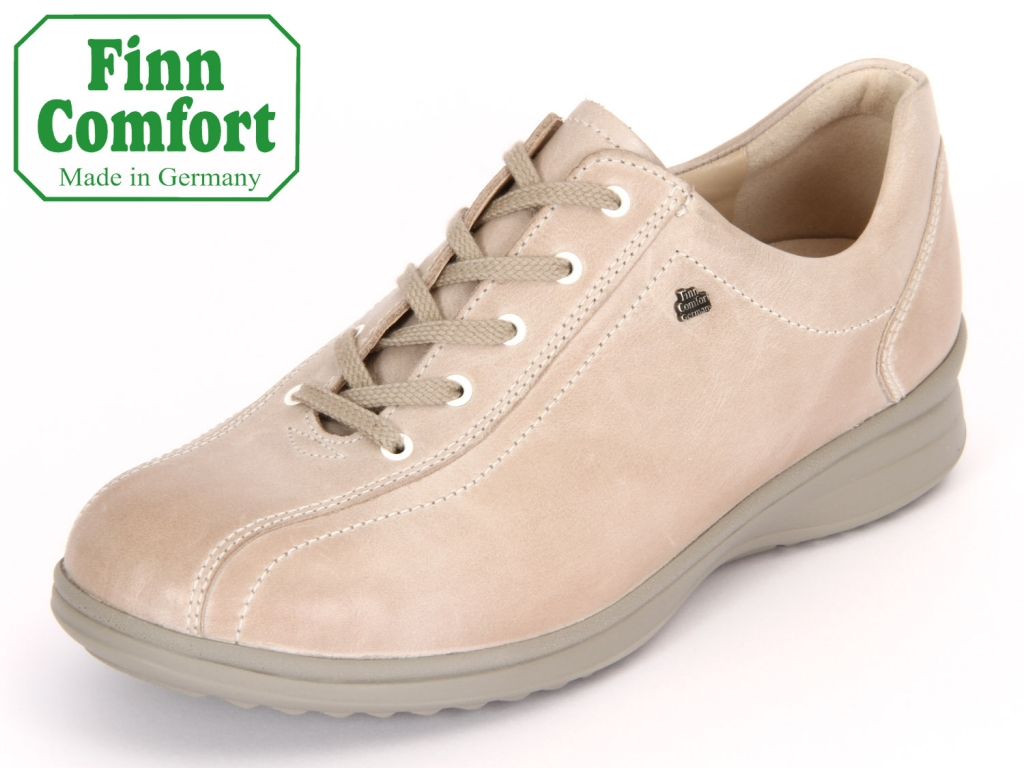Finn Comfort Almeria 02206-417051 sand Apuane