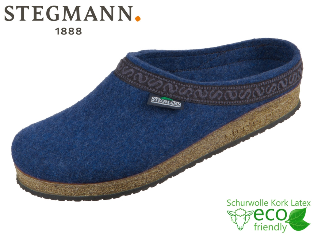 Stegmann 108-8813 jeans Wollfilz
