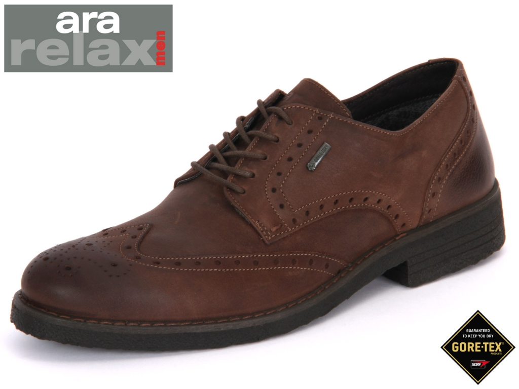 ARA Ernest 11-28801-02 marrone