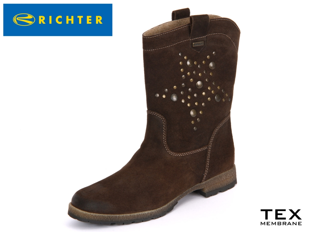 Richter 4255.221.9100 gaucho Ölvelour