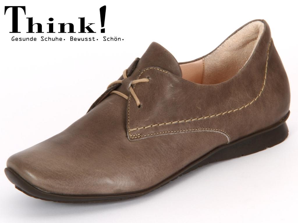 Think! 81101-23 kred kombi Rustic Calf