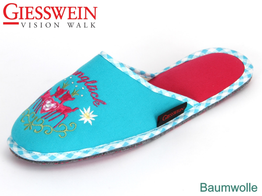 Giesswein Sommerland 43127-595 capri