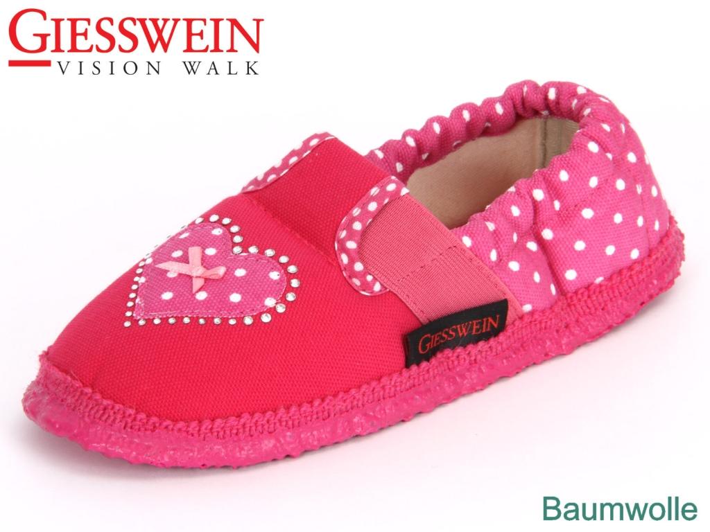Giesswein Auerbach 43042-364 himbeer