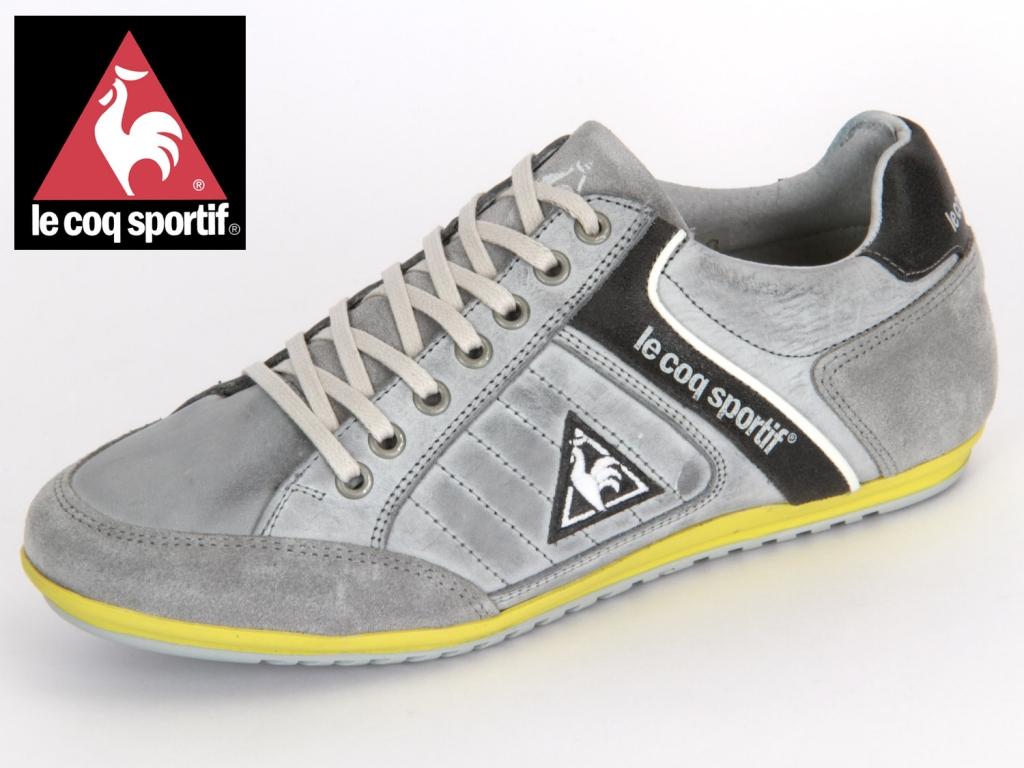 Le Coq Sportif Axerres Low 0141269 3JW gray violet