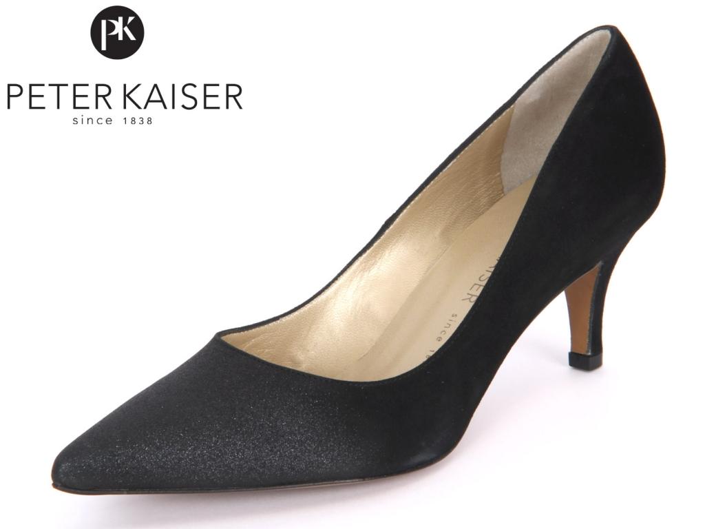 Peter Kaiser Soffi 61101-309 schwarz Flash