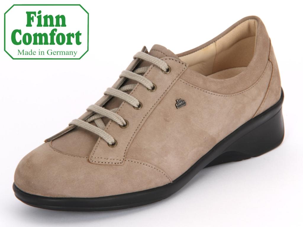 Finn Comfort Estoril 03600-373051 sand Patagonia