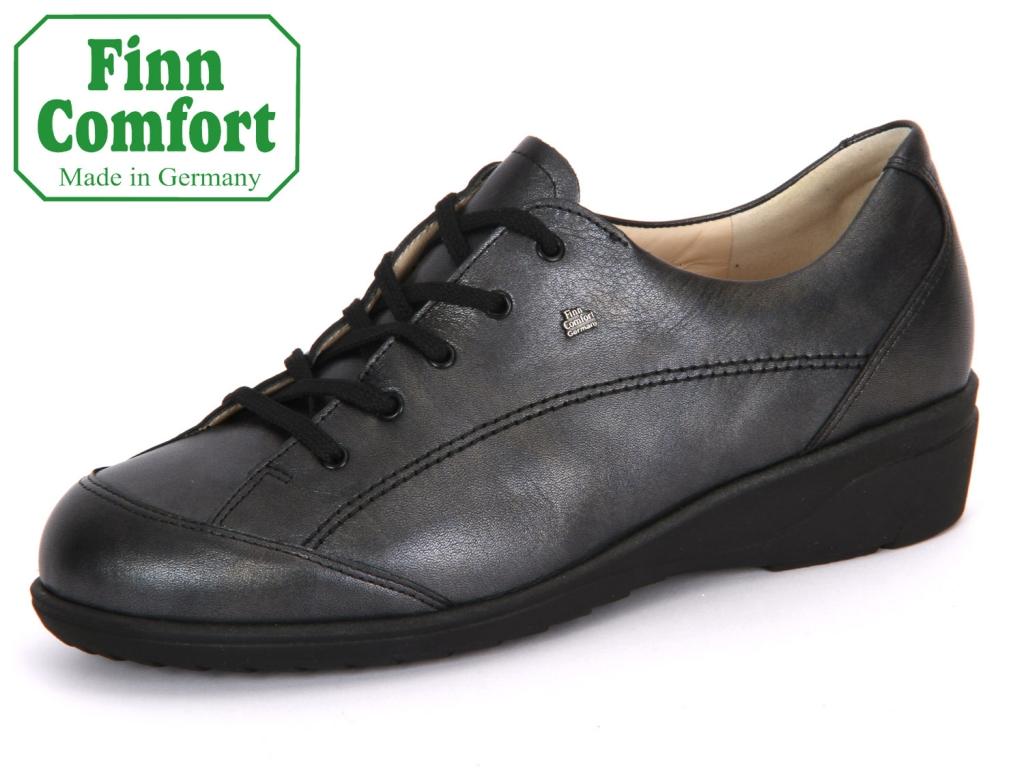 Finn Comfort Luton 02189-231144  nero Louisiana