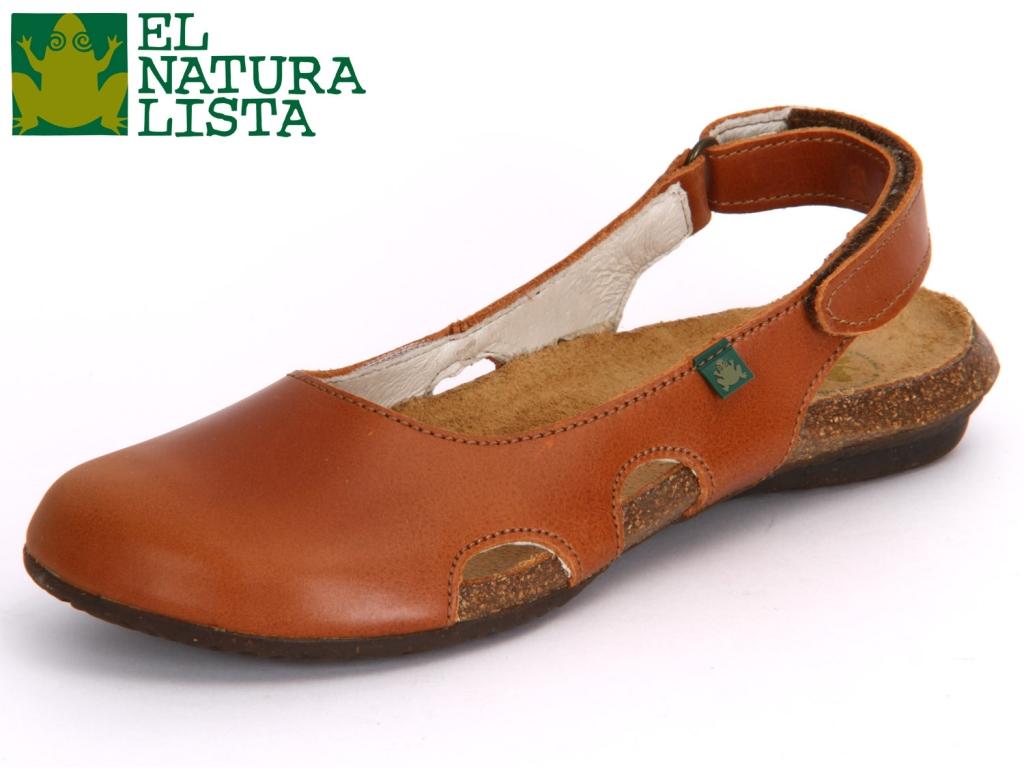 El Naturalista Wakataua NW433 cuero Leaves
