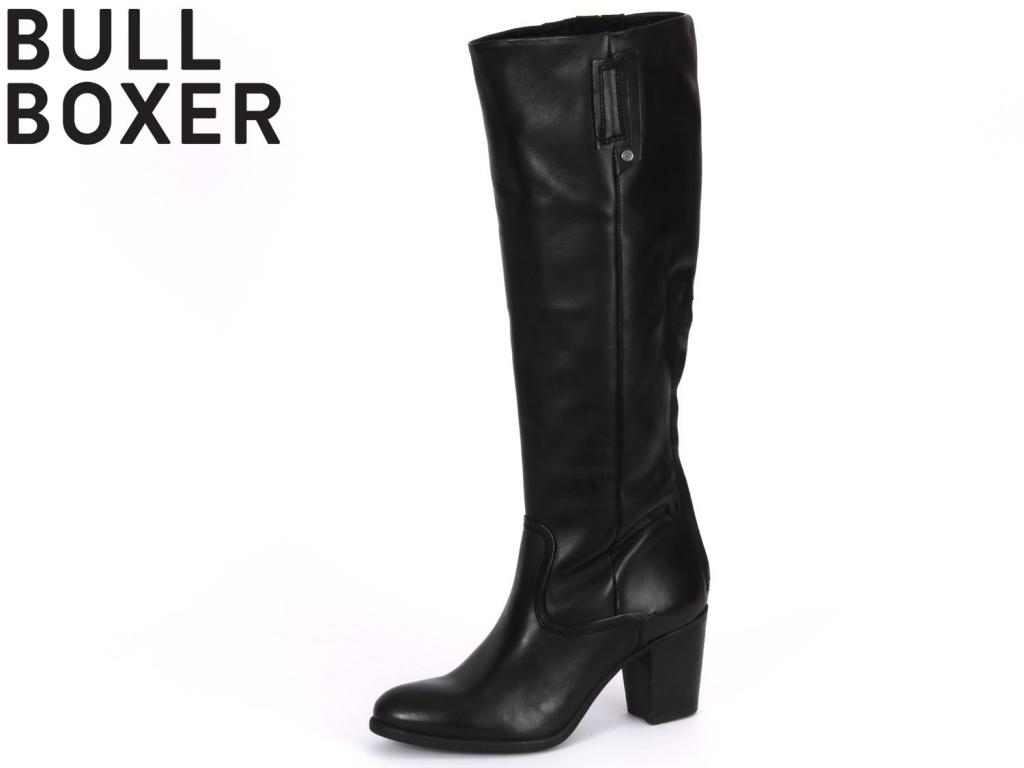 Bullboxer 15-681501 nero