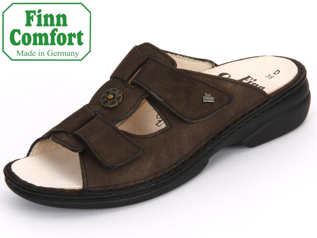 Finn Comfort Pattaya 02558-460280 kaffeeoro Frost