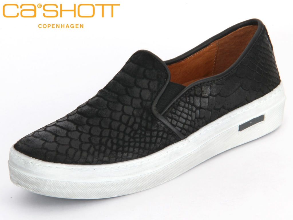 CA SHOTT 12060-310 black Anaconda