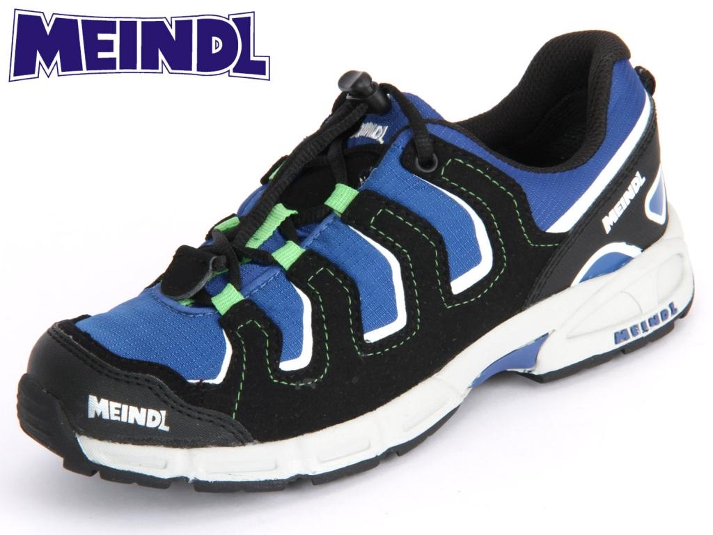Meindl Burns Junior 2079-49 blau