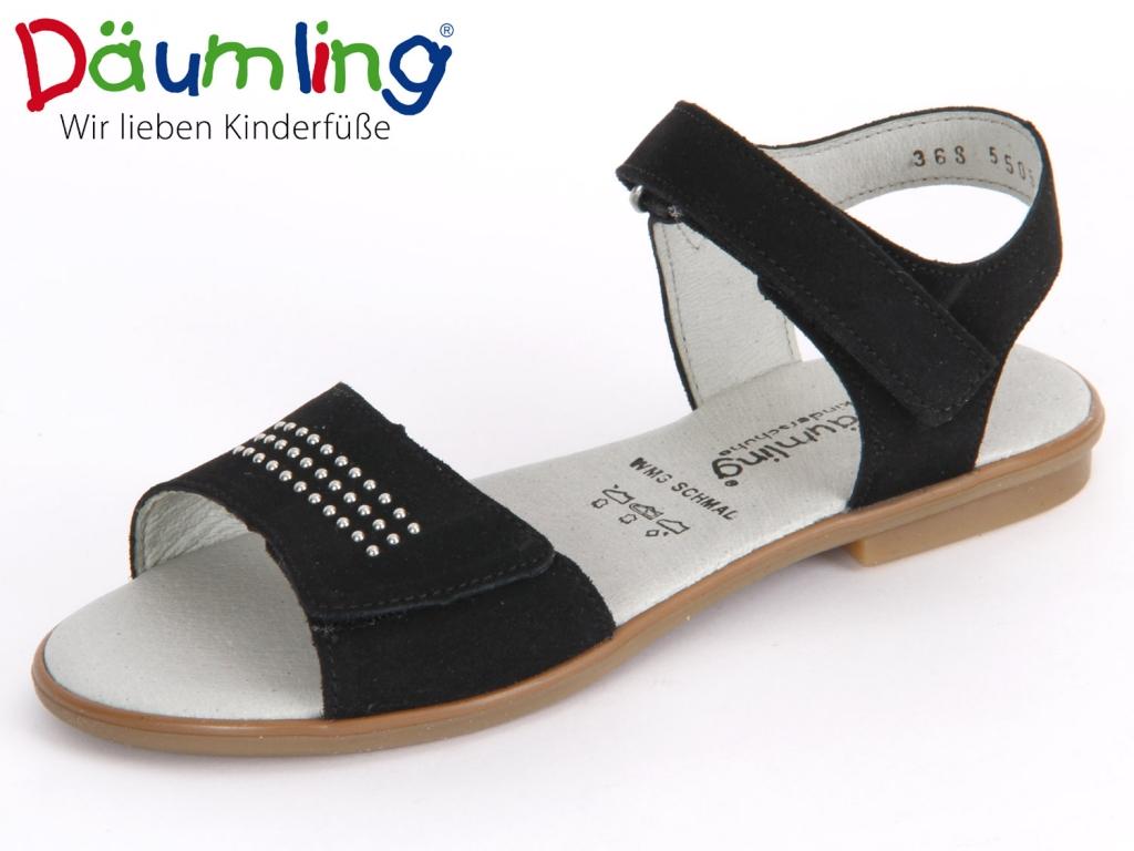 Däumling Ronja 310011S-70 schwarz Turino