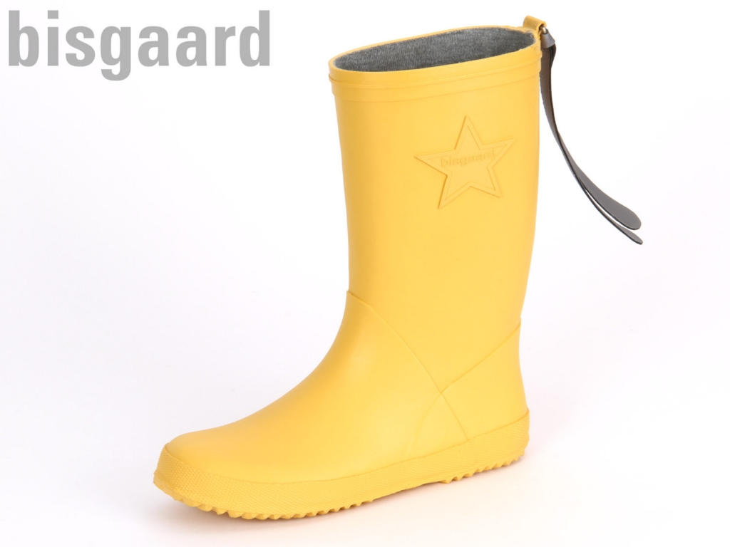 Bisgaard Star 92003-999-80 yellow