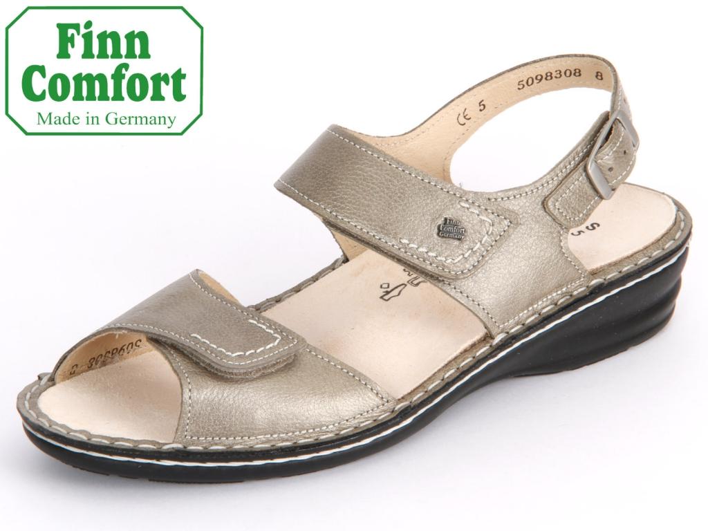 Finn Comfort Manerba 3431-410189 fango Pony