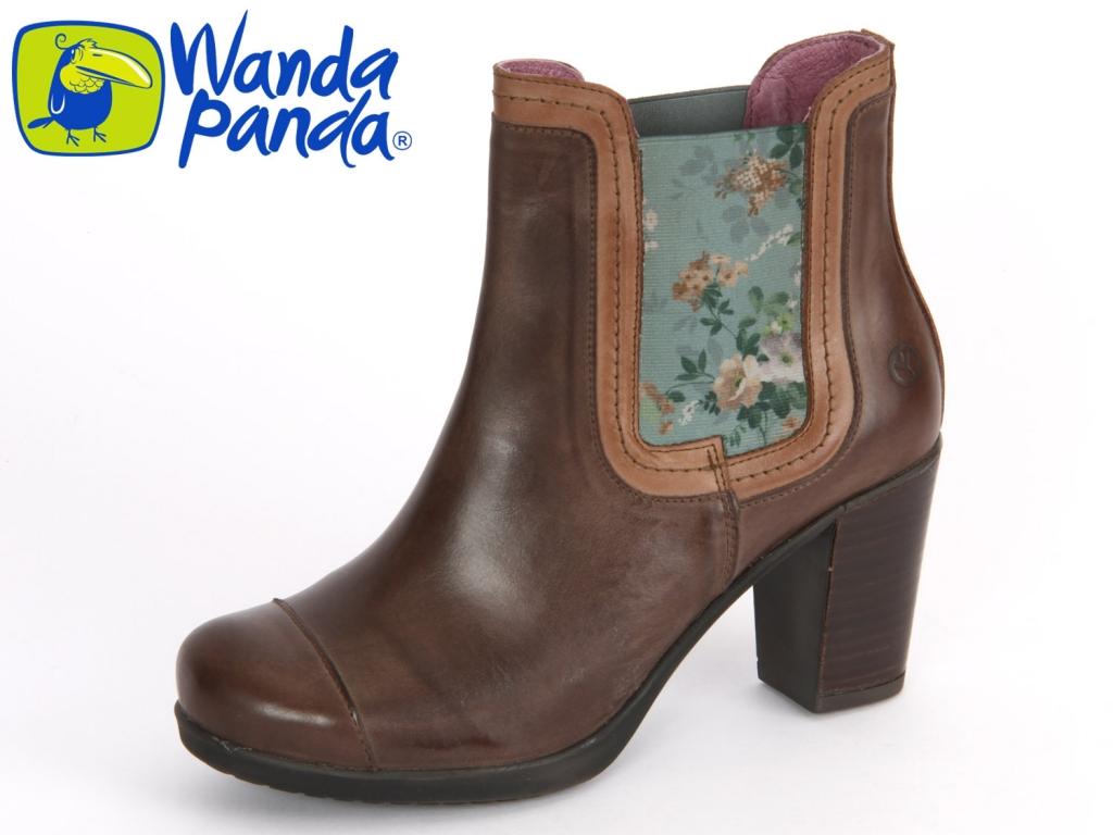 Wanda Panda WP-4400-002 muestra Leder