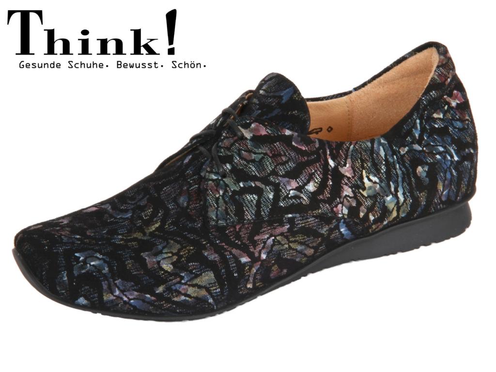 Think! Chilli 85100-99 Multicolour Effekt