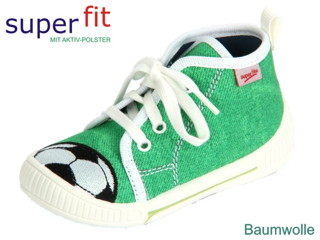 SuperFit BULLY 6-00248-09 grün Textil