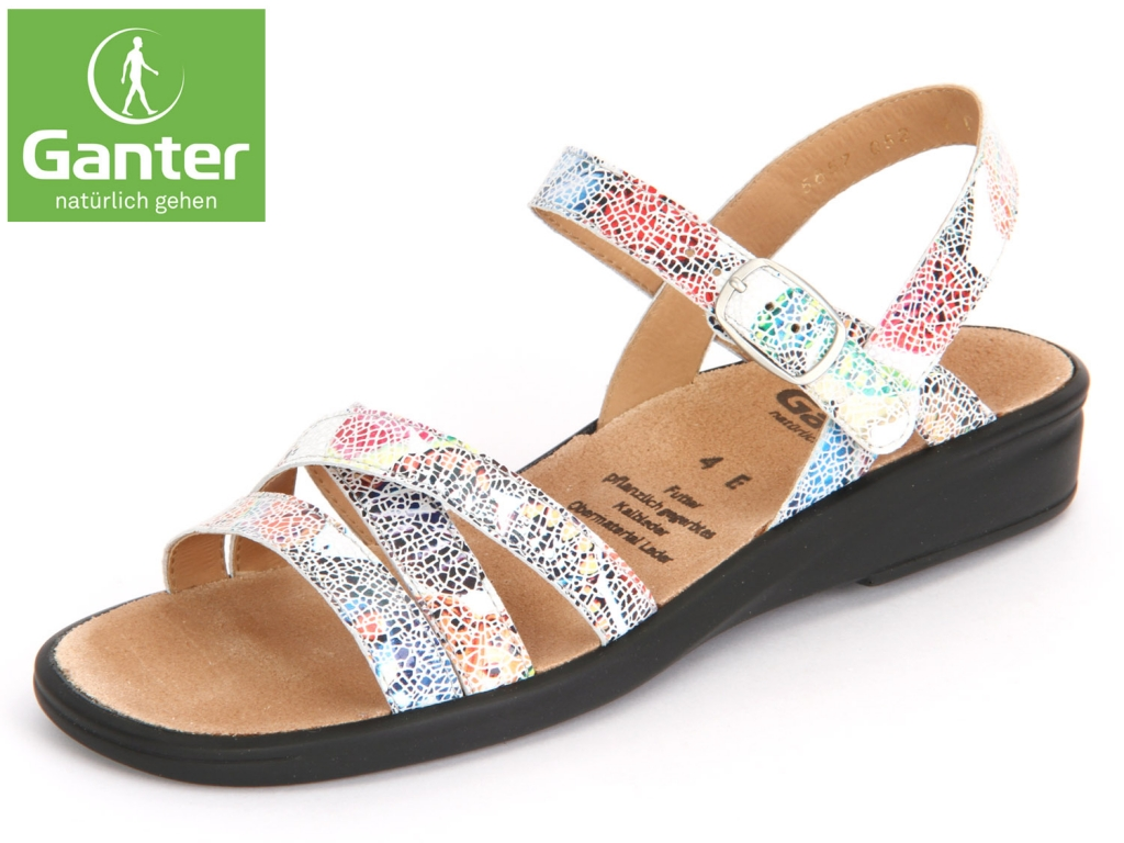 Ganter Sonnica 20 2820-9900 flower multi Metalliccalf Flower