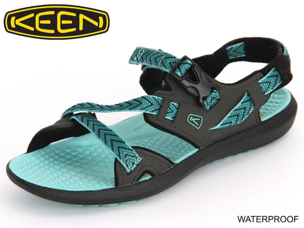 Keen Maupin 1014680 raven-lagoon Textil