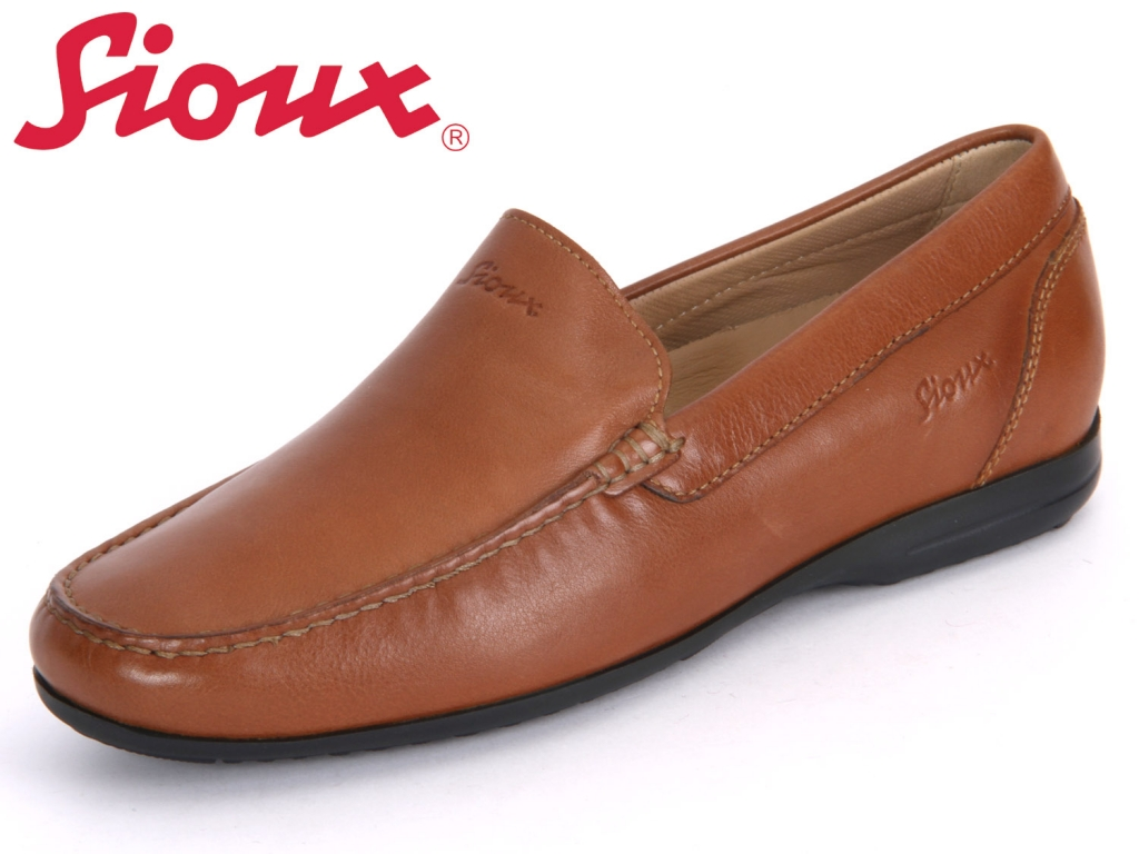 Sioux Gilio 27698 cognac Viru