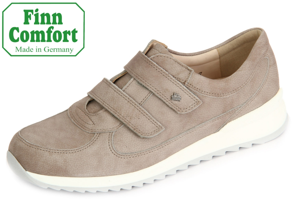 Finn Comfort Brenzone 02367-419345 rock Bearreno