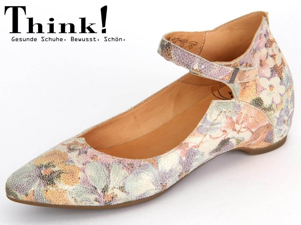Think! IMMA 18 86237-40 pastello kombi Effekt