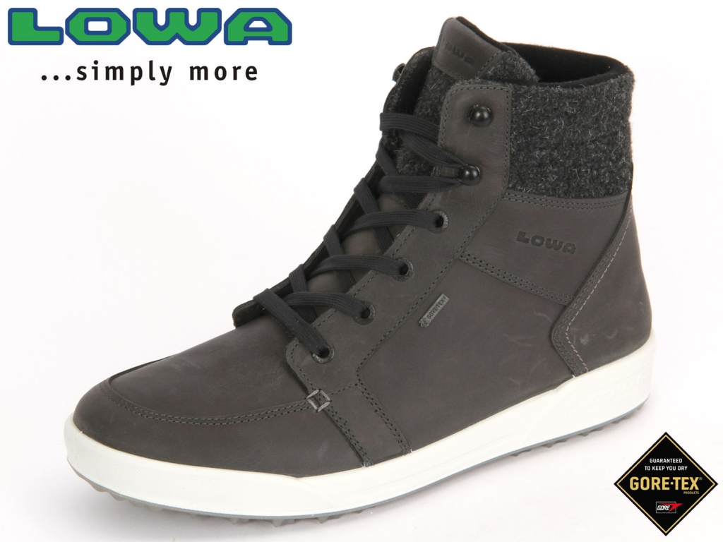 Lowa Molveno GTX Mid 410543-0937 anthrazit
