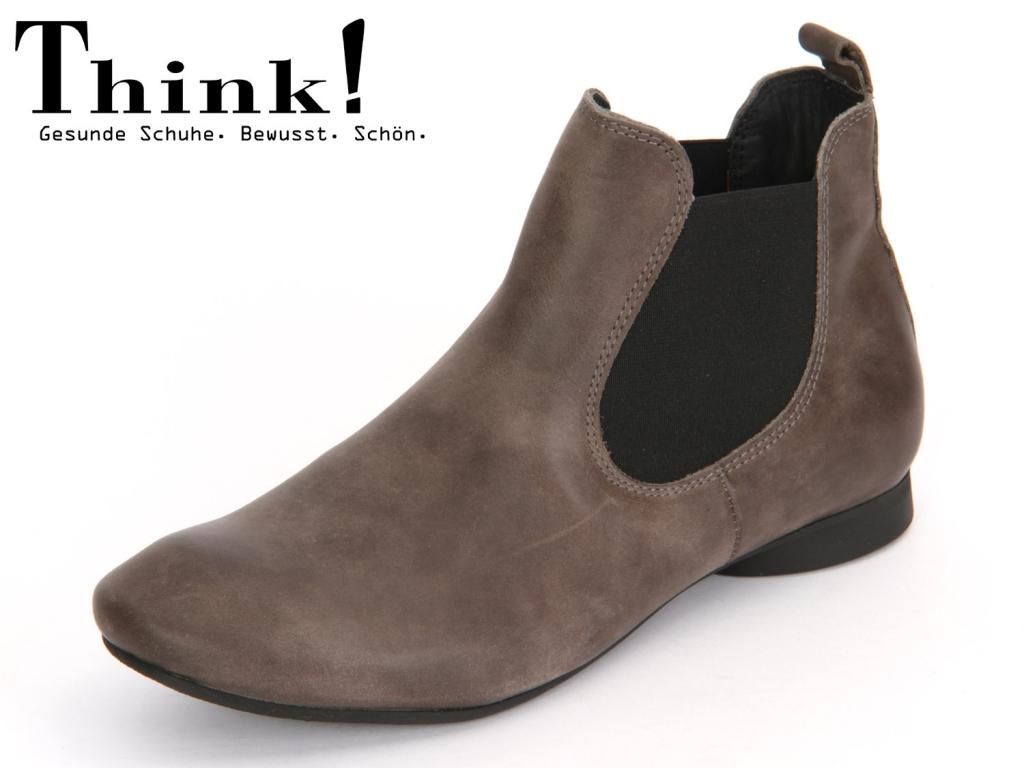 Think! Guad 87293-14 anthrazit Soft Calf
