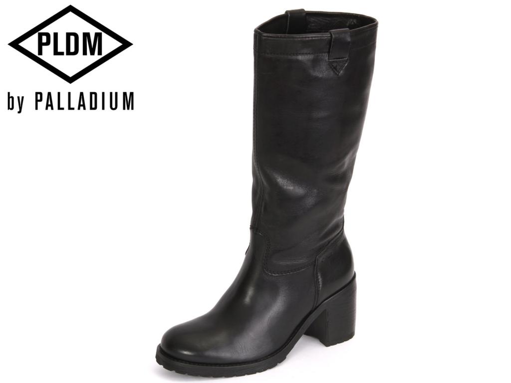 PLDM Fasten IBX 74335-315 black Leather