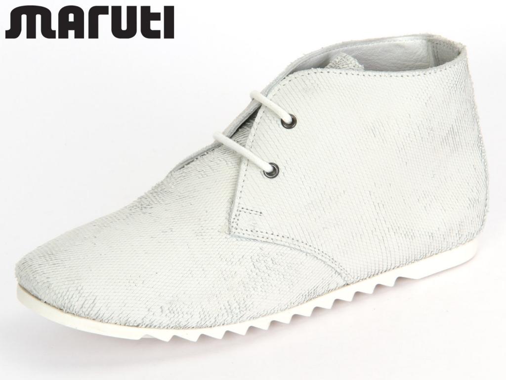 Maruti Ginny 66.1324.01 B00 white Towel Suede