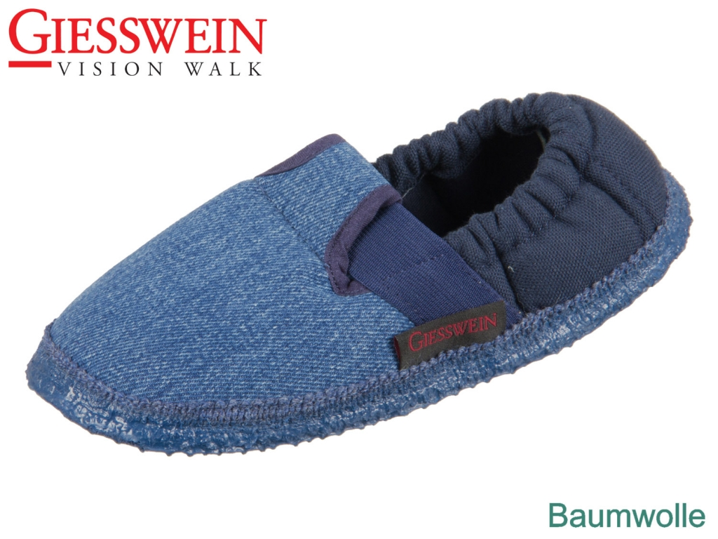 Giesswein Aichach 45633-528 dunkle jeans