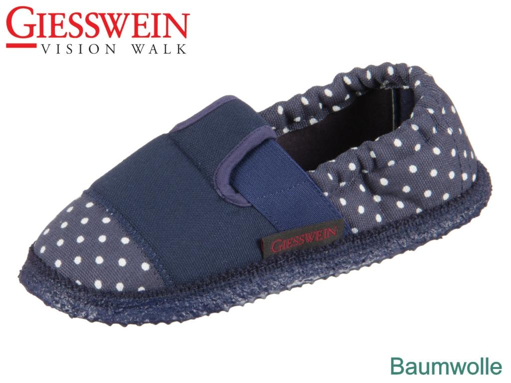 Giesswein Amsdorf 48058-548 dunkelblau 31