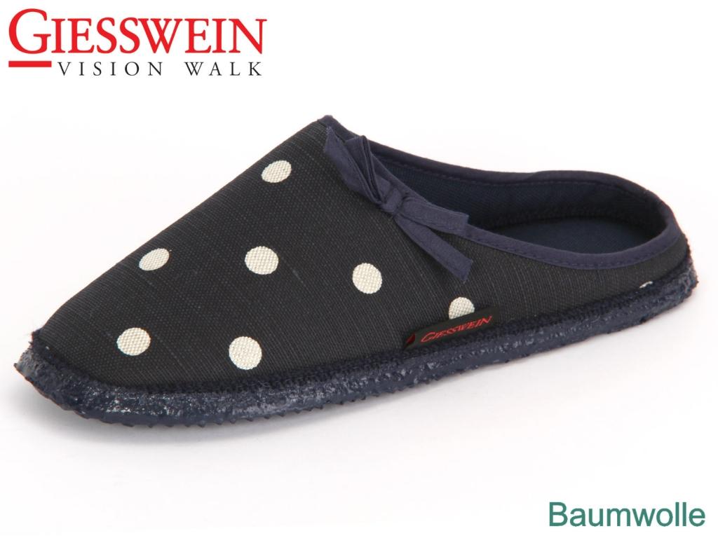 Giesswein Plein 43099-548 dunkelblau