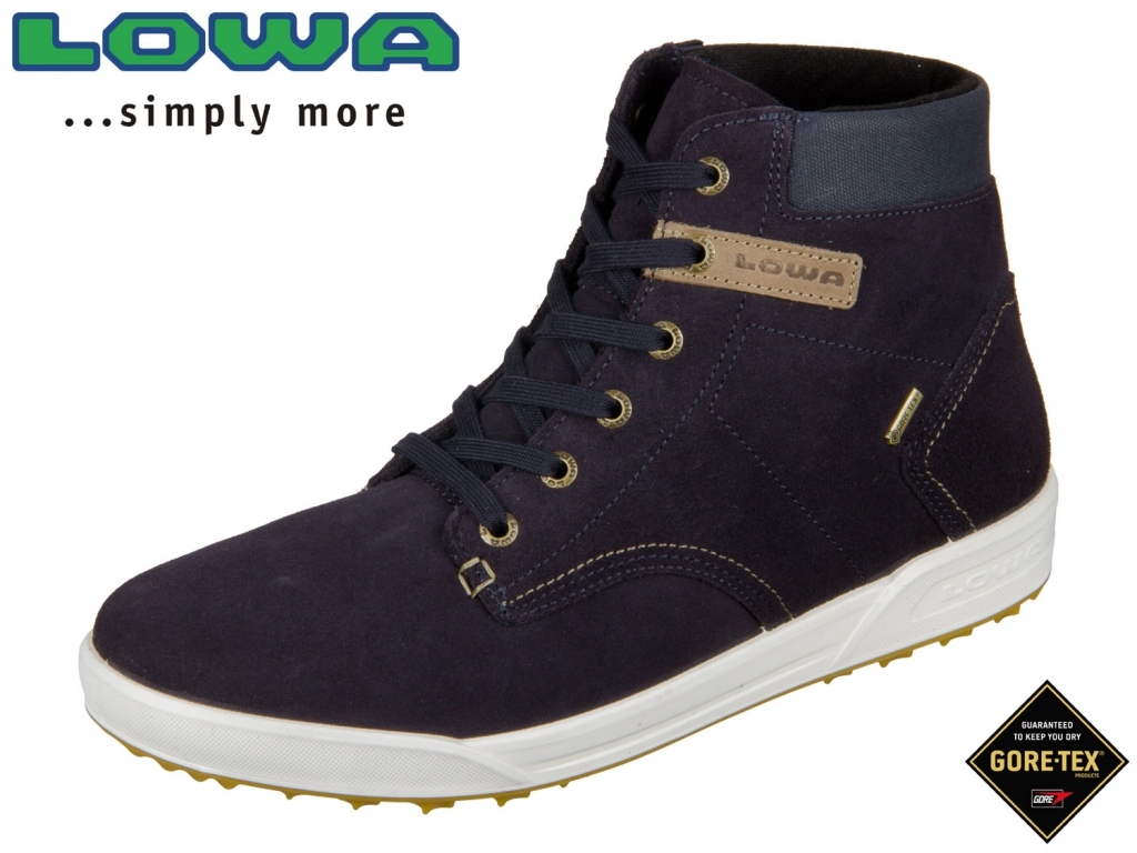 Lowa Dublin GTX 410552-0649 navy GTX